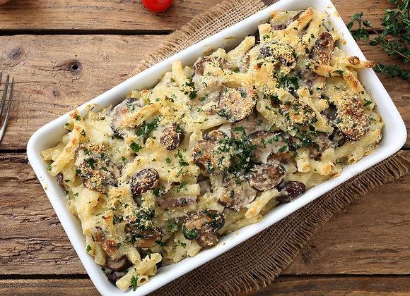 Baked Spring Pasta (Serves 4) - PRE ORDER