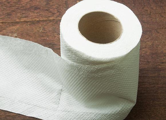 Toilet Paper (2 rolls)