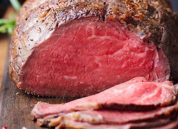 Rare Roast Beef, Deli Sliced (pound)