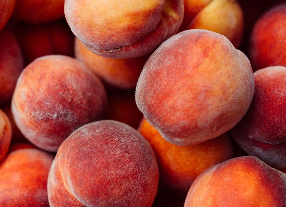 Local Peaches (2 pounds)
