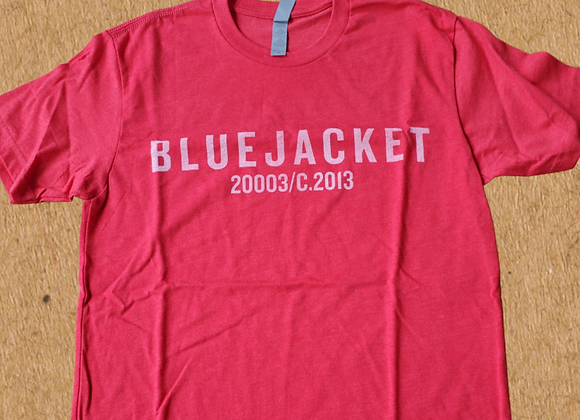 Classic Logo T-Shirt (Red)