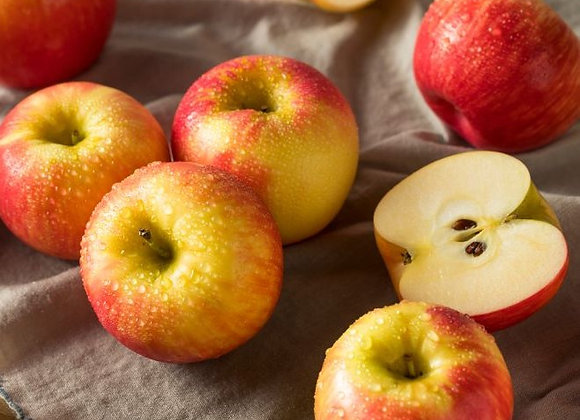 Organic Honeycrisp Apples (1 lb)
