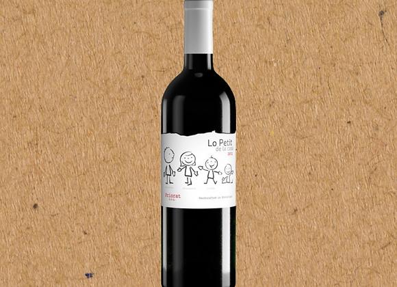 Trossos del Priorat - Lo Petit de la Casa - Cabernet Sauvignon & Grenache Blend