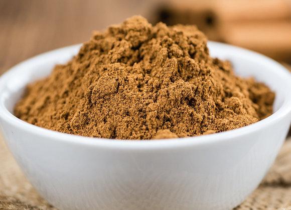 Ground Cinnamon (2oz)