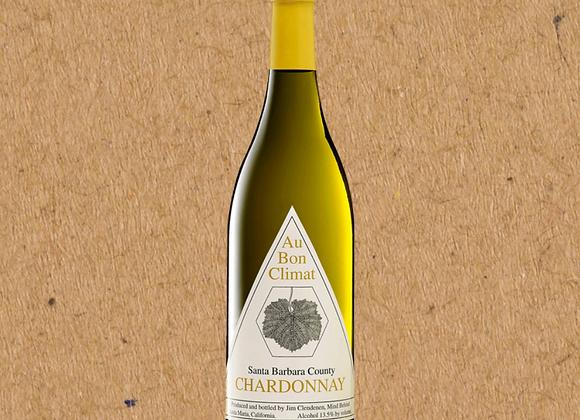 Au Bon Climat, Chardonnay