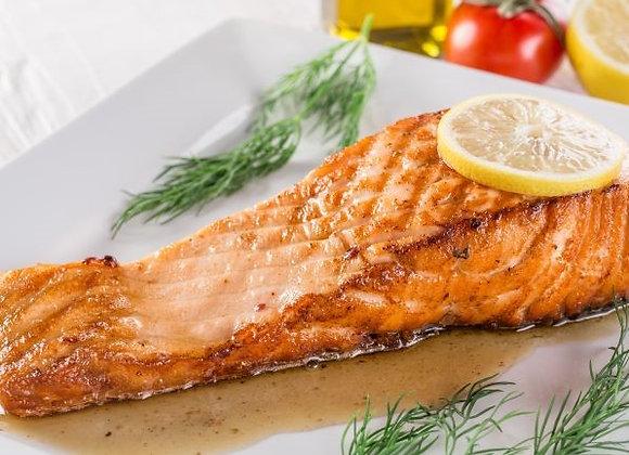 Citrus & Dijon Glazed Salmon PRE-ORDER