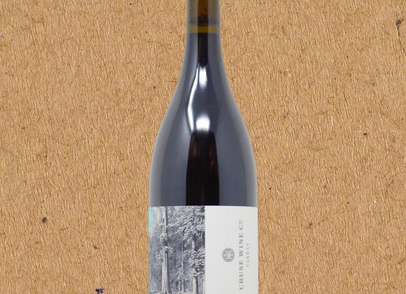 Cruse Wine Co. Alder Springs, Tannat - PRE ORDER
