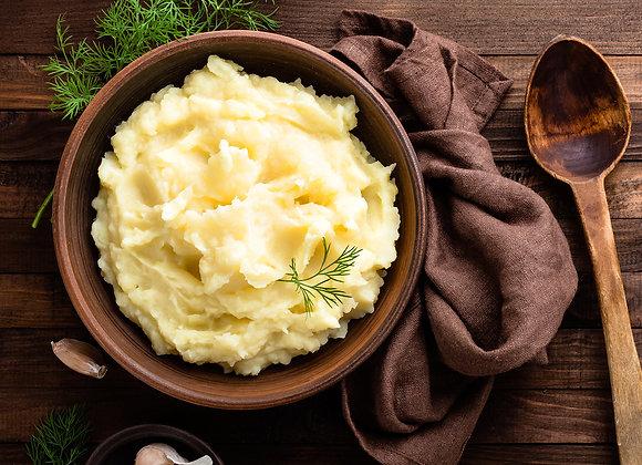 Yukon Gold Mashed Potatoes (pound)