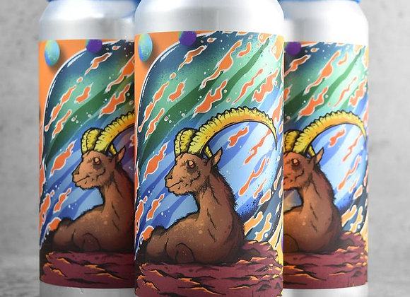 Tripping Animals Introspections (Triple IPA - 4 Pack x 16 oz.)