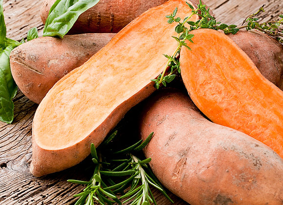 Sweet Potatoes (3ea)