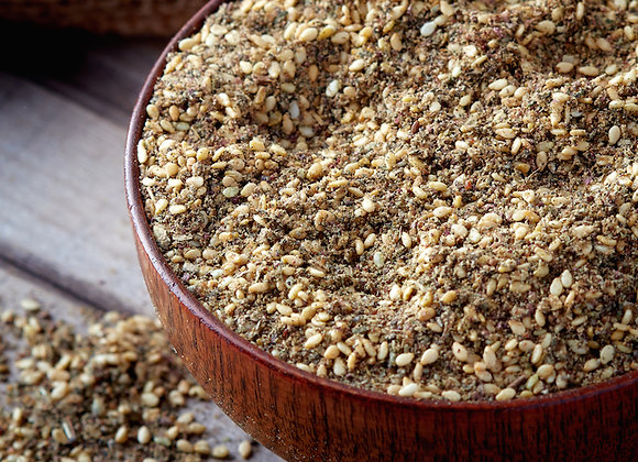 Za'atar Seasoning (2oz)