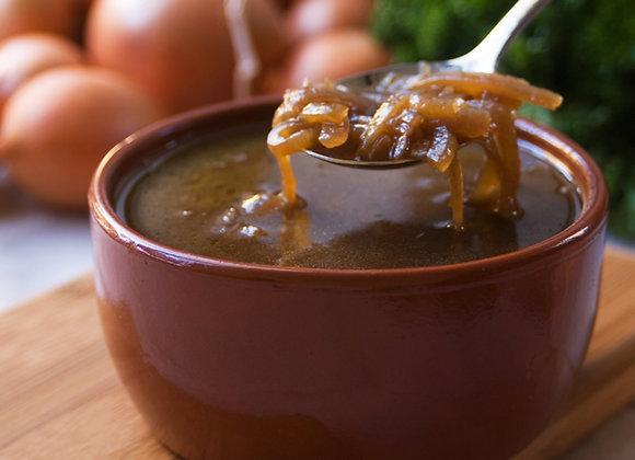 French Onion Soup (quart)