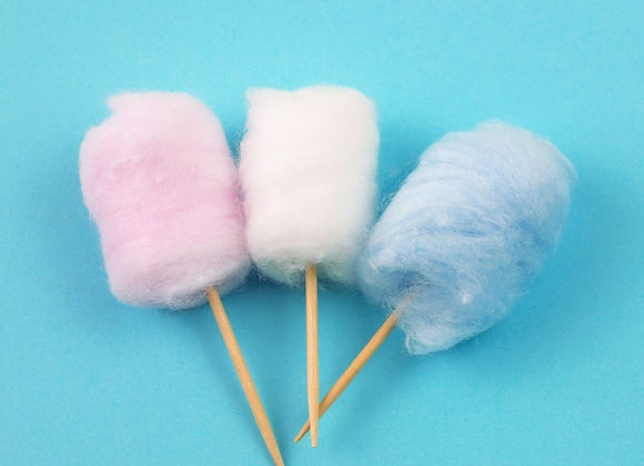 Cotton Candy from State Fair - PRE ORDER