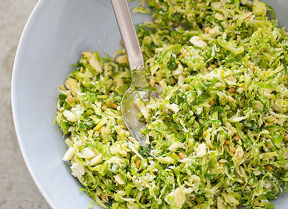 Shredded Brussels Sprouts Slaw (16 oz.)