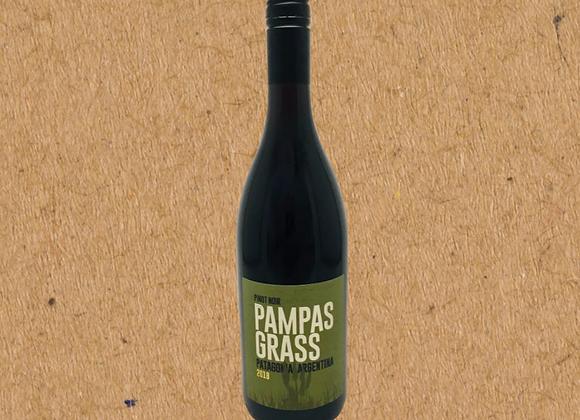 Pampas GrassPinot Noir (Pinot Noir Wine Pack)