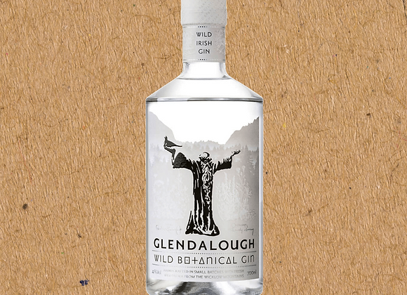 Glendalough Wild Botanical Gin / New American Style Gin (PRE-ORDER; DC ONLY)