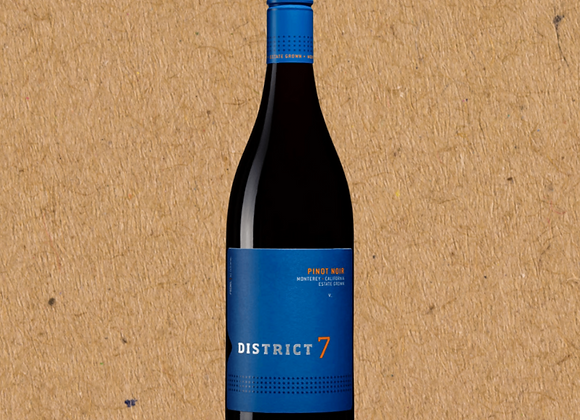 District 7 - Pinot Noir