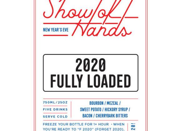 2020 Fully Loaded