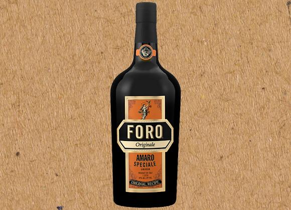 Foro Originale / Amaro