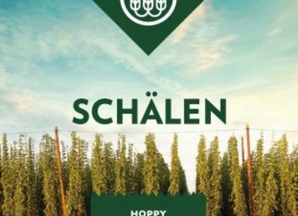 Schilling Schälen (Pale Lager - 4 Pack x 16 oz.)