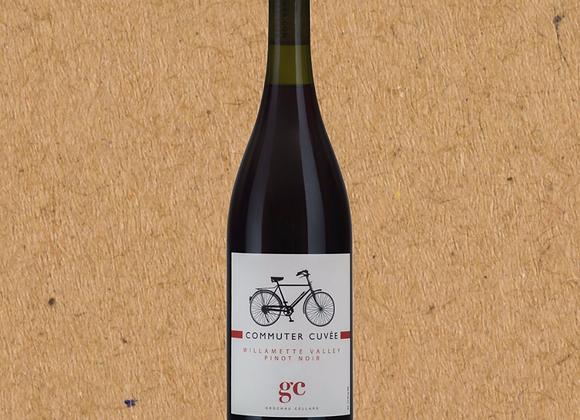 Grochau Cellars Commuter Cuvée, Pinot Noir (MD)
