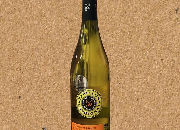Papillon-Lavoignat Mâcon-Péronne, Chardonnay