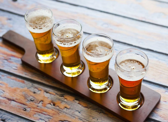 The Collective Private Spring Beer Tasting