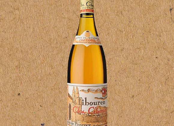 Clos Cibonne, Tibouren Rosé