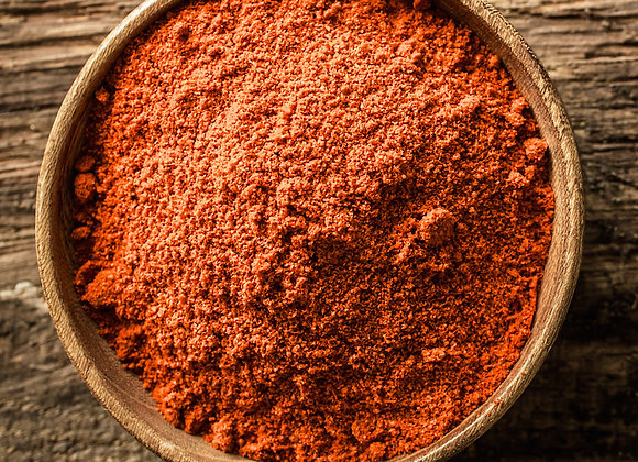 Cayenne Pepper (2oz)