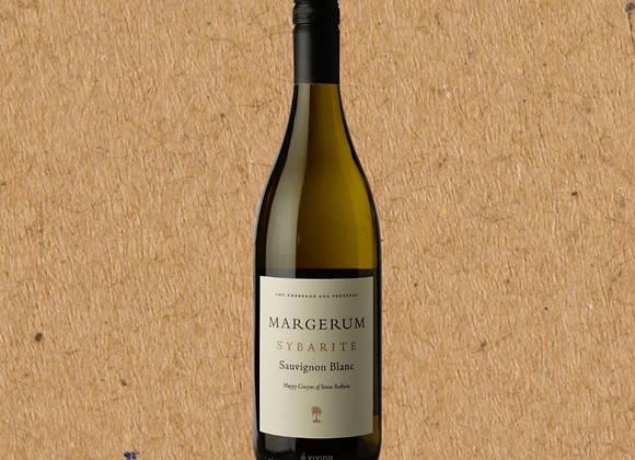 Margerum Cellars - Sybarite - Sauvignon Blanc