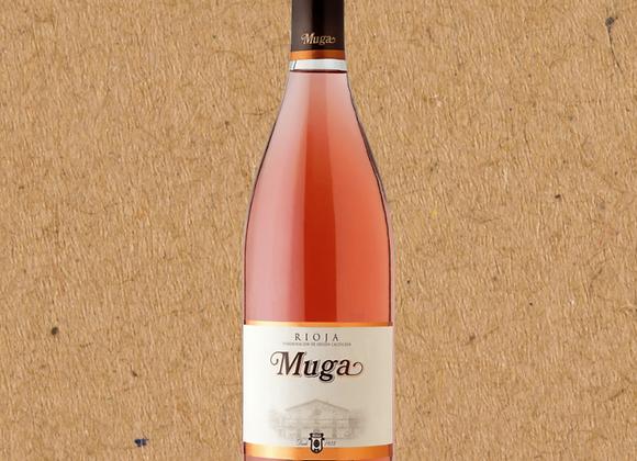 Muga Rosado, Grenache, Tempranillo & Viura Rosé