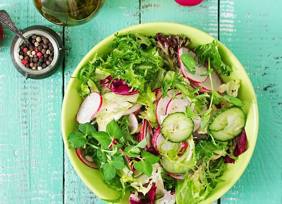 Spring Harvest Salad (serves 4) - PRE ORDER