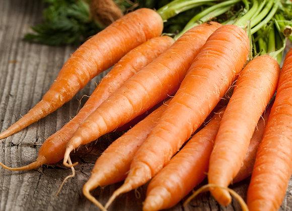 Carrots, 1 lb