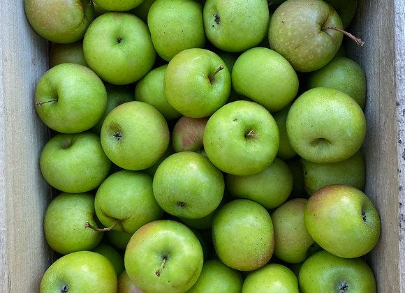 Organic Smokehouse Apples (3 lbs)