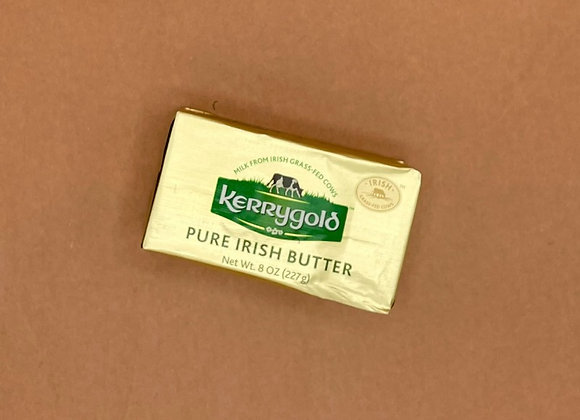 Kerrygold Butter, Salted (8 oz)