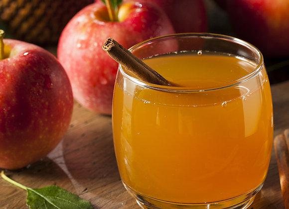 Local Apple Cider (1/2gal)