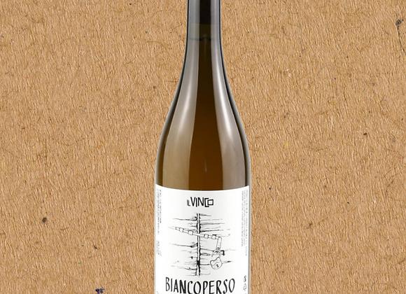 Il Vinco Biancoperso, Procanico/Rossetto/Malvasia Bianca