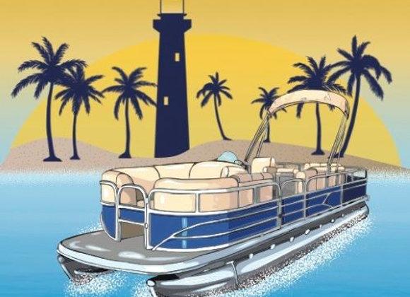 Civil Society Pontoon Cruise (Hazy IPA - 4 pack x 16 oz.)