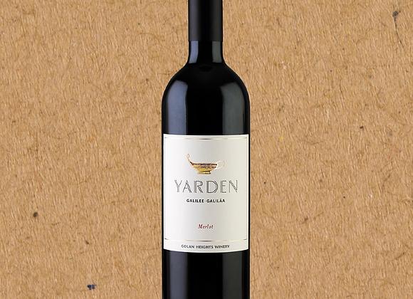 Yarden, Merlot (Kosher)