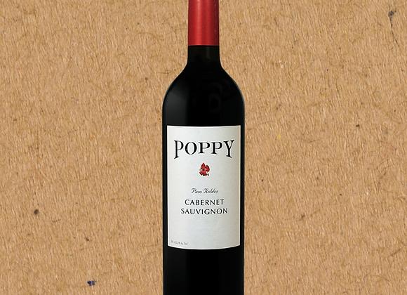 Poppy - Cabernet Sauvignon