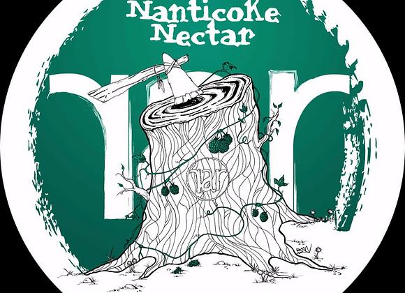RAR Nanticoke Nectar (American IPA - 6 Pack x 12 oz.) (MD)