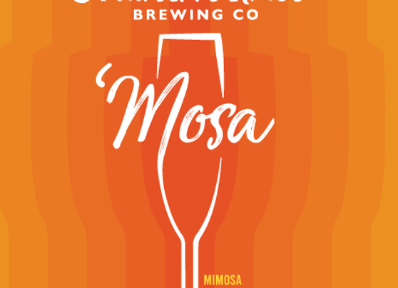 Southern Grist 'Mosa (Fruited Sour - 4 pack x 16 oz.)