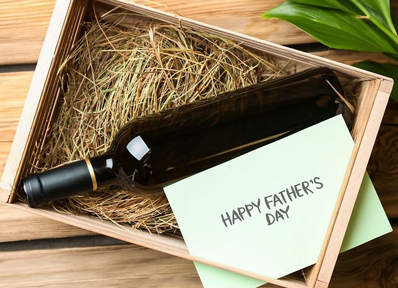 Drinking with Dad Gift Box - PRE ORDER