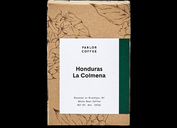Parlor Coffee: Honduras La Colmena (8oz)