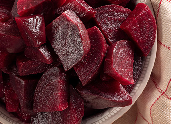 Local Red Beets (1 lb)