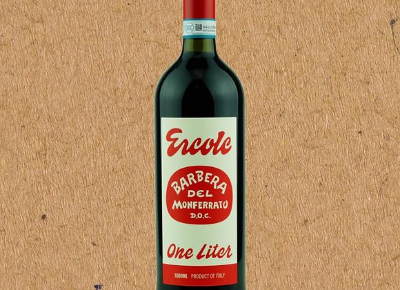 Ercole, Barbera del Monferrato Rosso (1 L)
