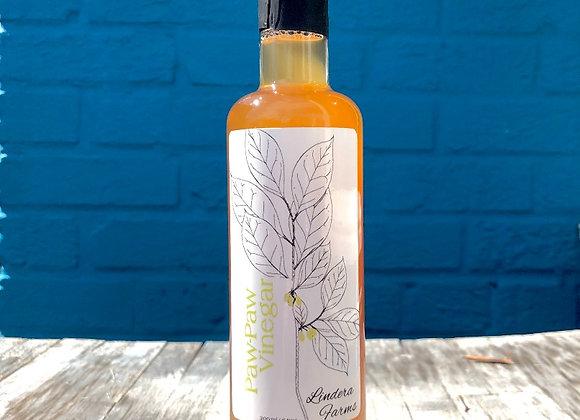 Lindera Farms Paw-Paw Vinegar