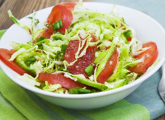 Summer Vegetable Salad - PRE ORDER