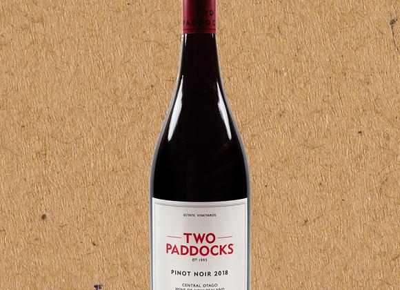 Two Paddocks, Pinot Noir Estate