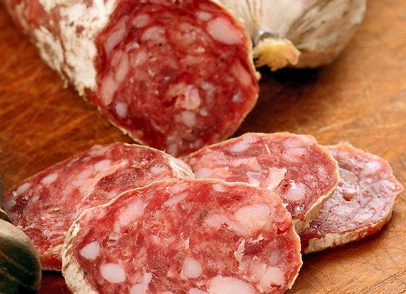 Salami Picante (4 oz unsliced)